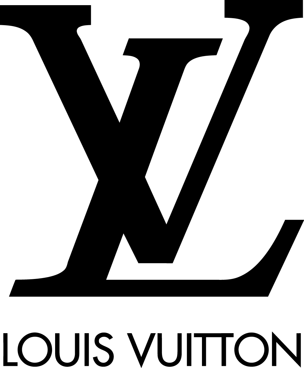 Louis Vuitton clipart famous fashion Stencil Logo Ideas Vuitton and