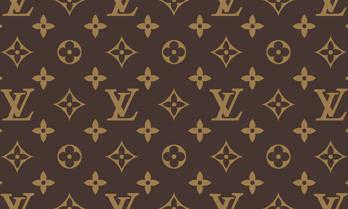 Louis Vuitton clipart famous fashion Most Well Known Known Most