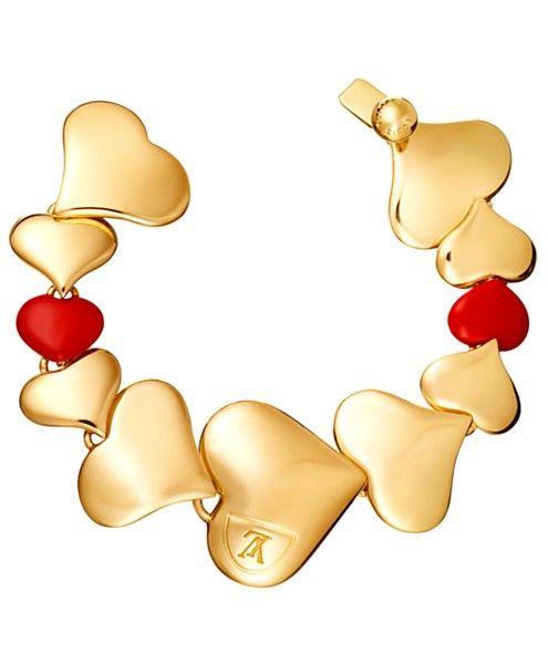Louis Vuitton clipart gold Images Vuitton House Pinterest Bracelet
