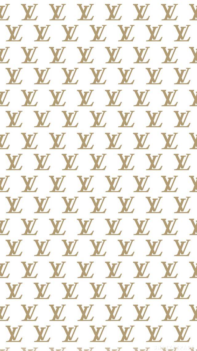 Louis Vuitton clipart gold Best LV wallpaper logo monogram
