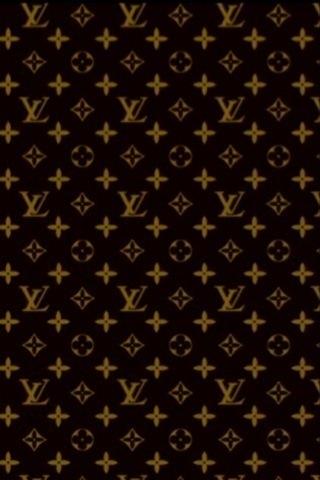 Louis Vuitton clipart gold Vuitton luis iPhone for wallpaper
