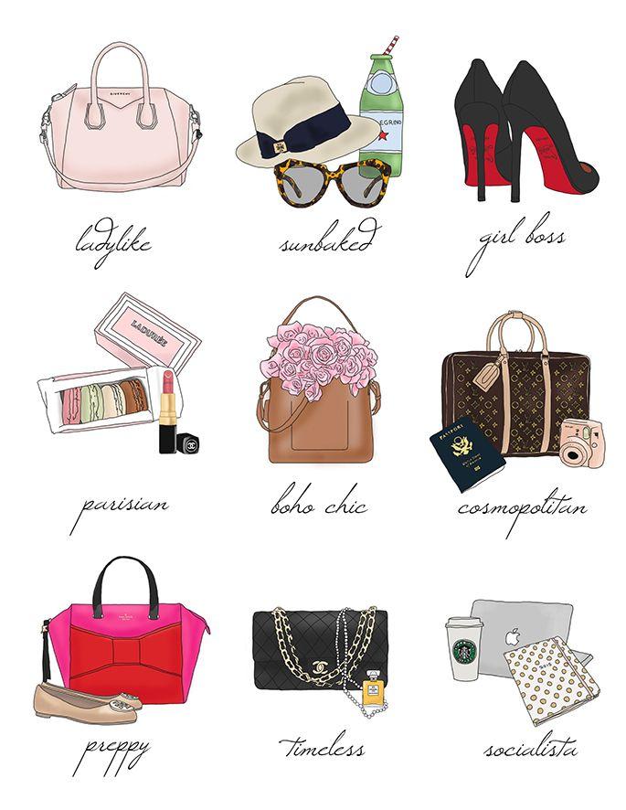 Louis Vuitton clipart italian fashion  Pinterest Dreams best 917
