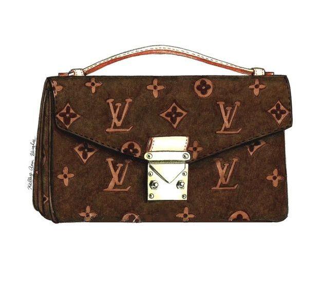 Louis Vuitton clipart italian fashion On about Hughes Kelley best