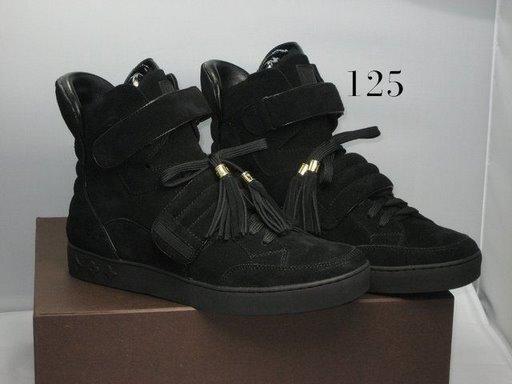 Louis Vuitton clipart kanye Celebrity Louis Men Shoes For