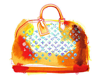 Louis Vuitton clipart top fashion Fashion handbags Louis Etsy Home