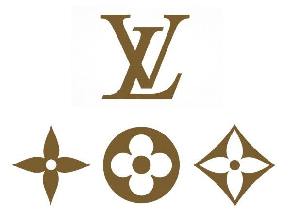 Louis Vuitton clipart vector 36 Logos images Mitzvah Bat