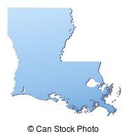 Louisiana clipart Illustrations royalty and clip Louisiana