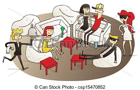 Lounge clipart things Clipart Download Clipart Vip Lounge