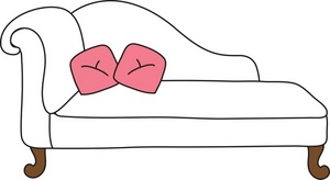 Lounge clipart #10