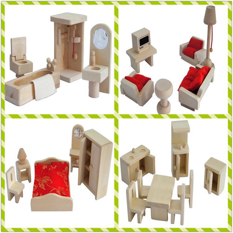 Desk clipart bedroom furniture Wooden children simulation from Wooden