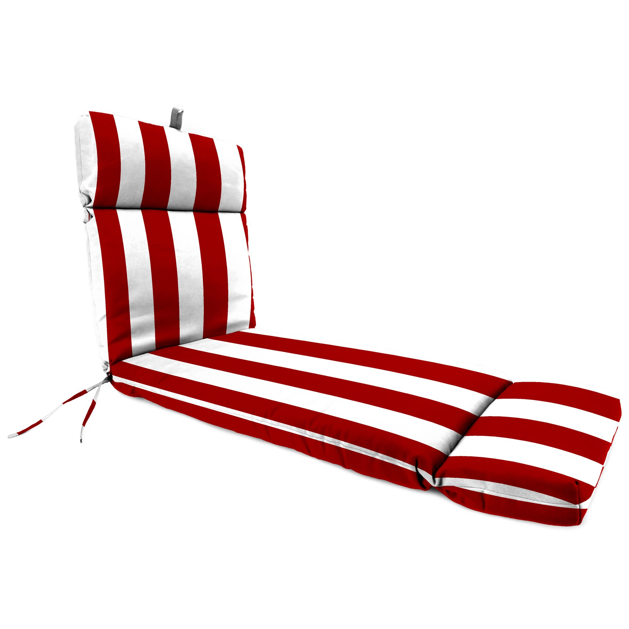 Lounge clipart cushion Striped  Outdoor Outdoor Cushion