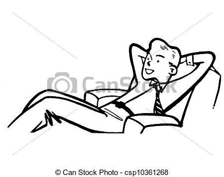 Lounge clipart relaxation Images Clipart Panda relaxation%20clipart Free