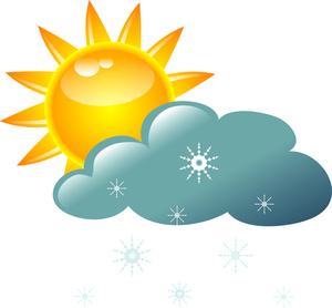 Warmth clipart sunny Free 6 ClipartBarn free weather