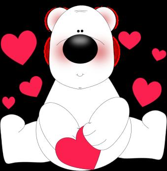 Love clipart Art Clip Bear Love Images