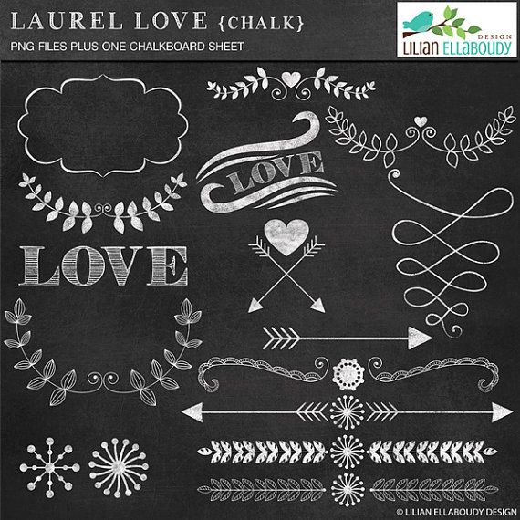 Blackboard clipart long Pinterest use best Love 45