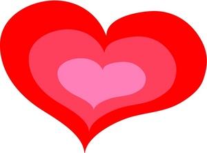 Love clipart flirty #3