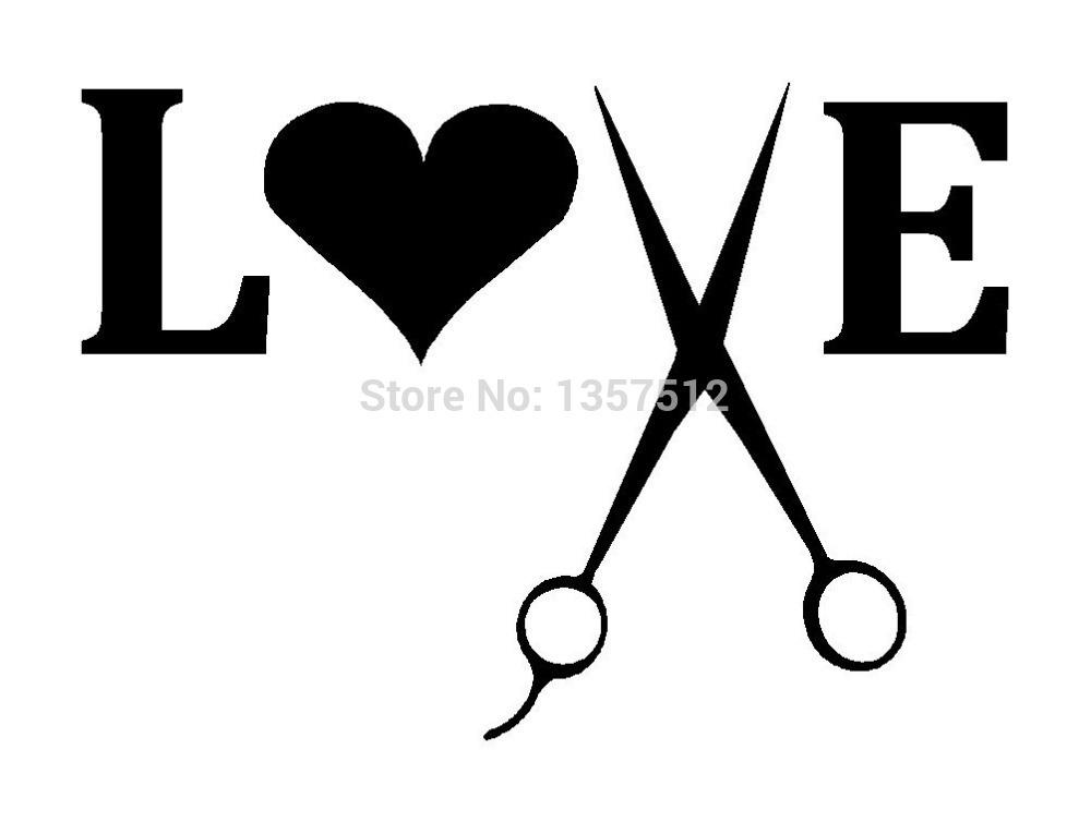 Love clipart hair stylist #12