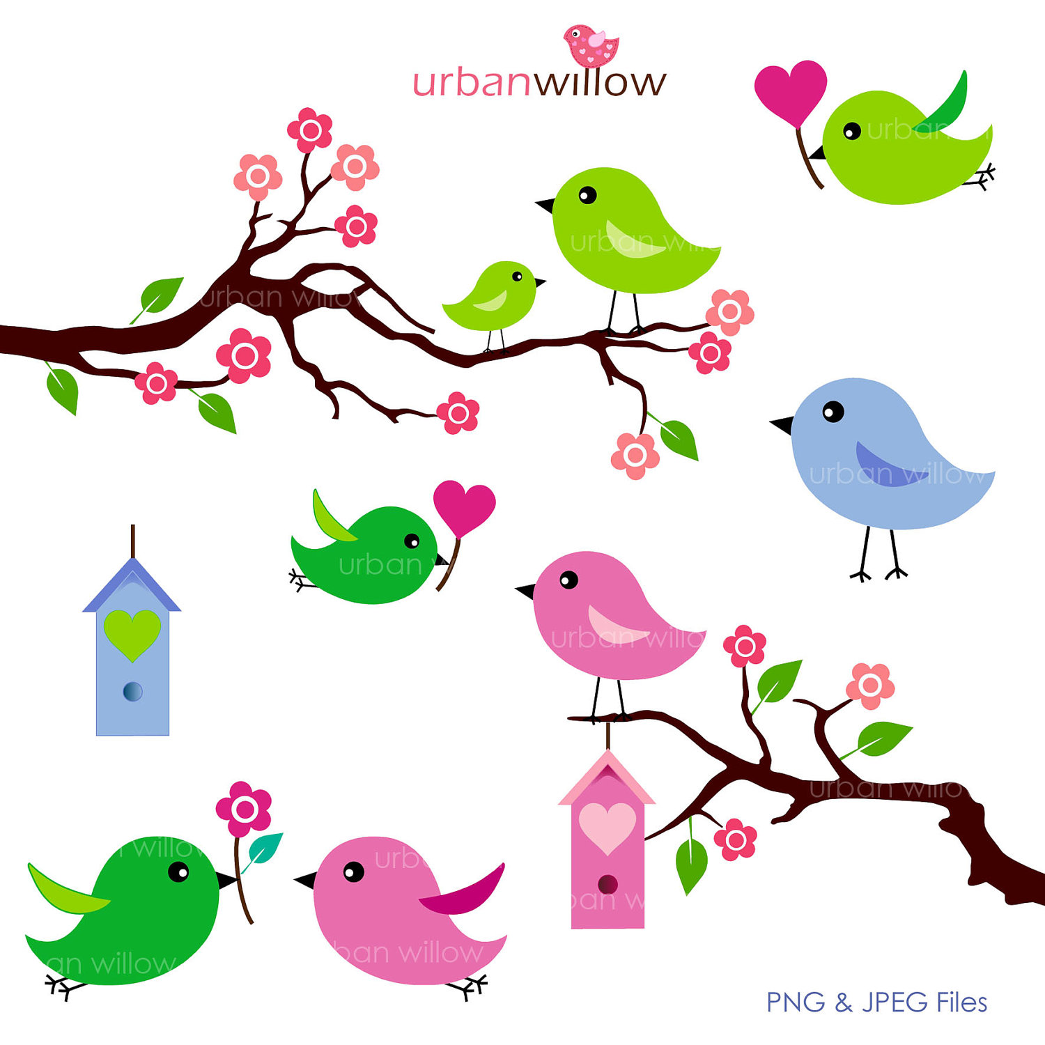 Photos clipart little bird #2880 Images Free Clipart Clipart
