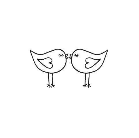 Lovebird clipart Art clipart ClipartAndScrap 2 Love