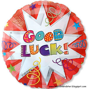 Luck clipart animated Message Luck Luck Greetings Greetings