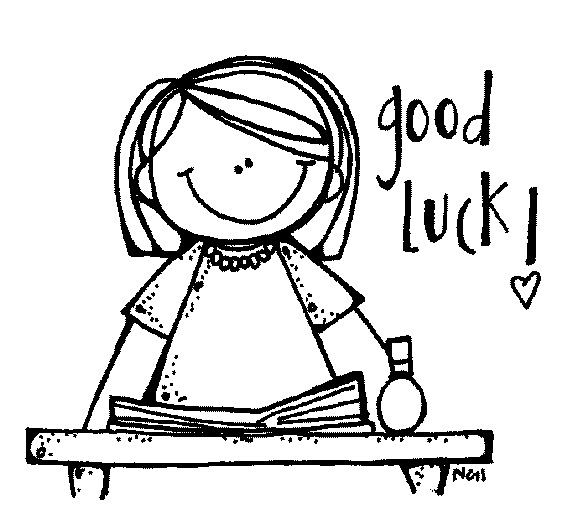 Luck clipart black and white On clip from art request
