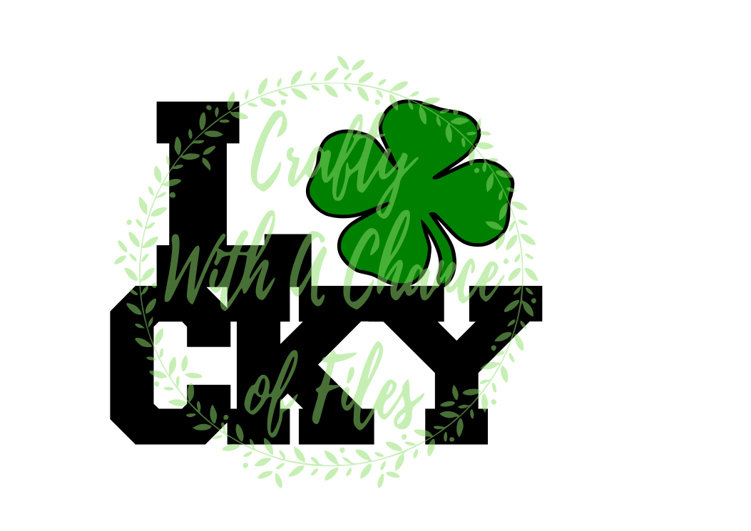 Luck clipart chance Charm * SVG by SVG