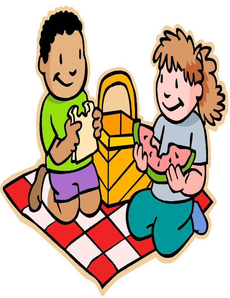 Picnic clipart beach picnic Clipart Free free Pictures picnic