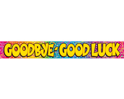 Office clipart goodbye Clipart image luck 2 5