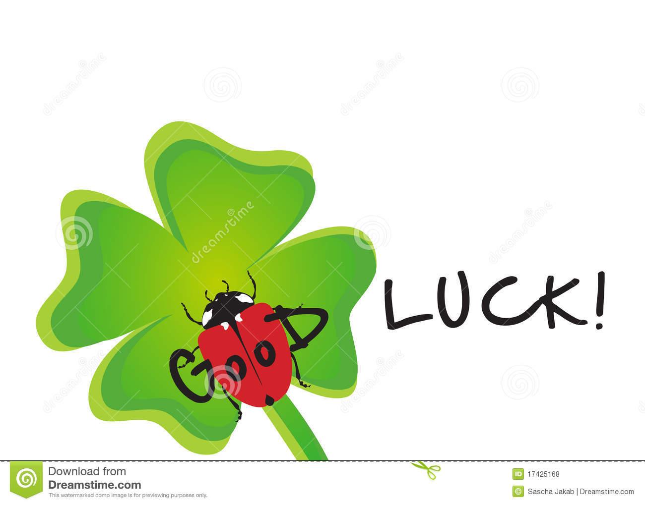 Clover clipart good luck Clipart Panda Art Free Luck