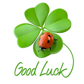 Luck clipart goog Http://Abundance4Me Good 25+ luck! Create