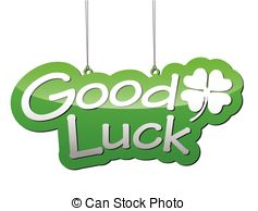 Luck clipart gud French good Vectors of with