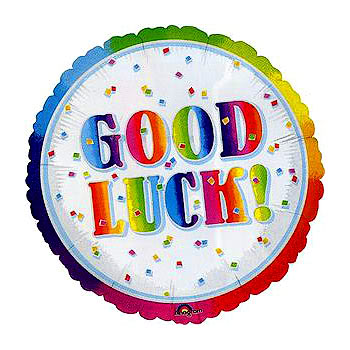Luck clipart gud Ciuchy Your Your Test Clipart