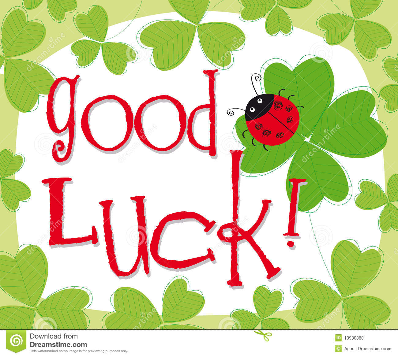 Luck clipart gud Bad Stock images good Image: