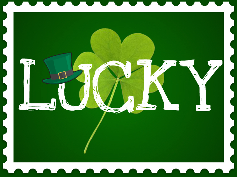 Luck clipart st patricks day Awesome Projects Ideas — to