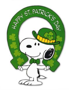 Luck clipart st patricks day Day Scrapbook St Patrick's files