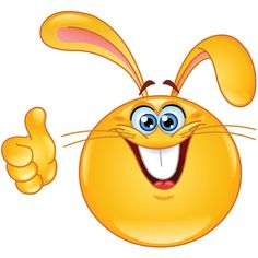 Luck clipart thumbs up smiley A When Secret? Comes To