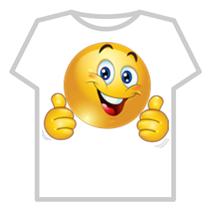 Luck clipart thumbs up smiley Face up ROBLOX up two