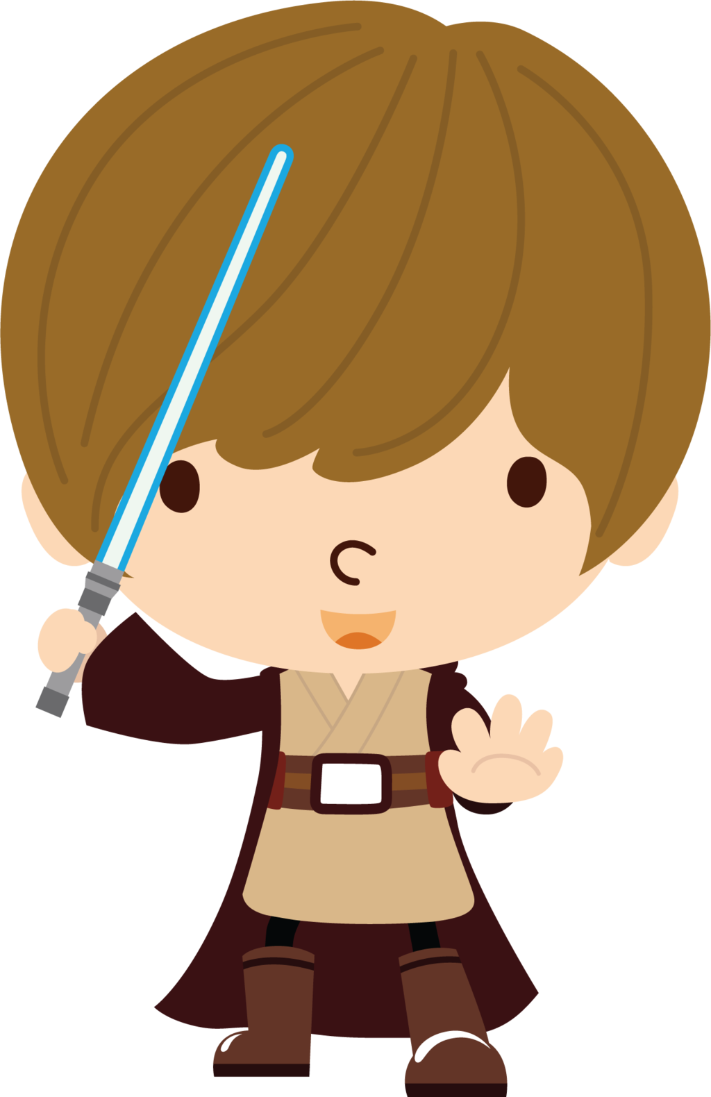 Maters clipart star wars character By Star DeviantArt on Chrispix326