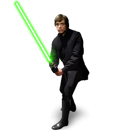 Luke Skywalker clipart tatooine Skywalker Images Clipart Wars Icon