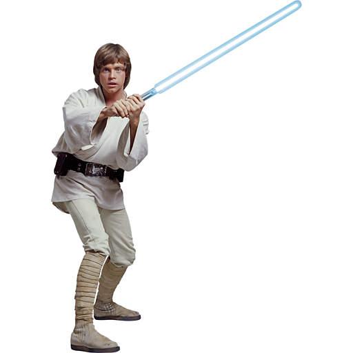 Luke Skywalker clipart Luke Skywalker Star Skywalker Wars