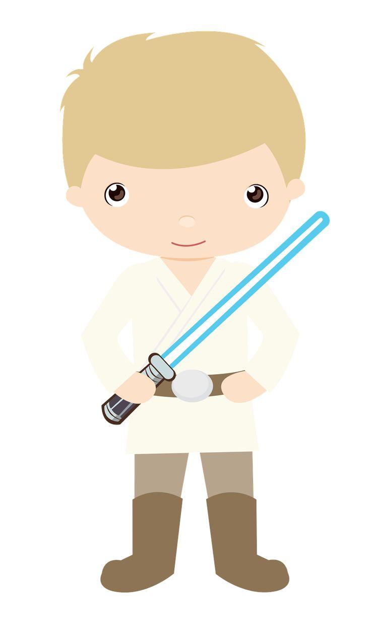 Luke Skywalker clipart Best Luke Clipart wars ImagesStar