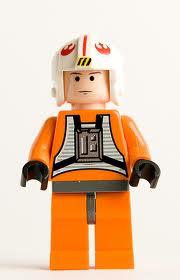 Luke Skywalker clipart lego Wikia Wars powered Lego Fandom