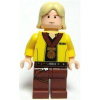 Luke Skywalker clipart lego Lego Jedi Master Skywalker