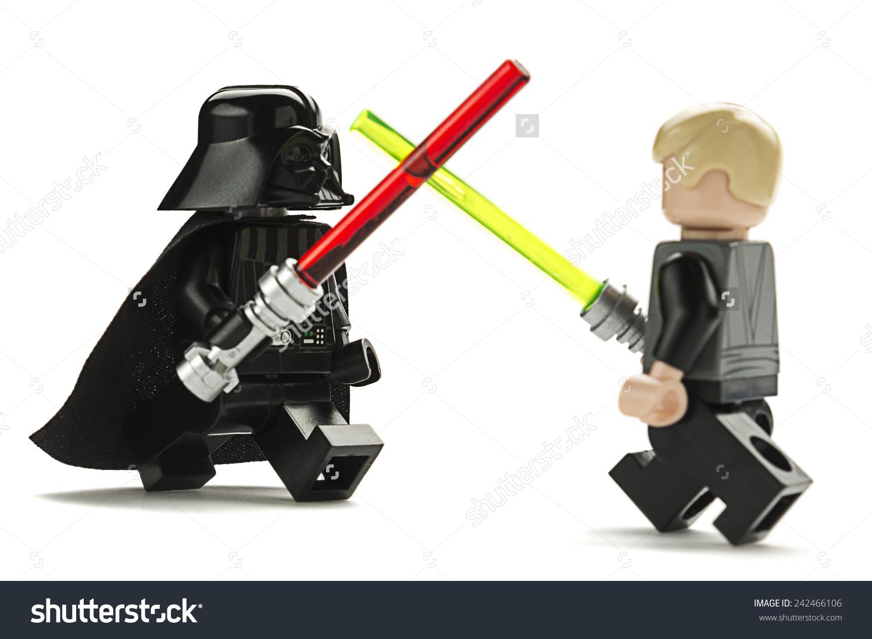 Luke Skywalker clipart lego (64+) clipart Wars darth Star