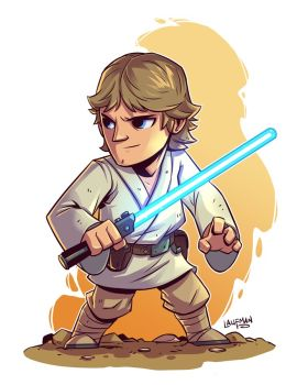 Luke Skywalker clipart tatooine Luke lukeskywalker on Explore 437