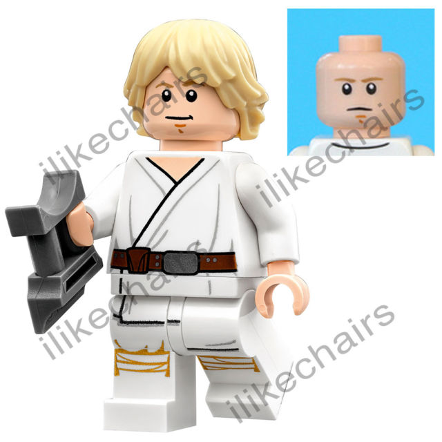 Luke Skywalker clipart tatooine Skywalker Lego 75173 Genuine 75173
