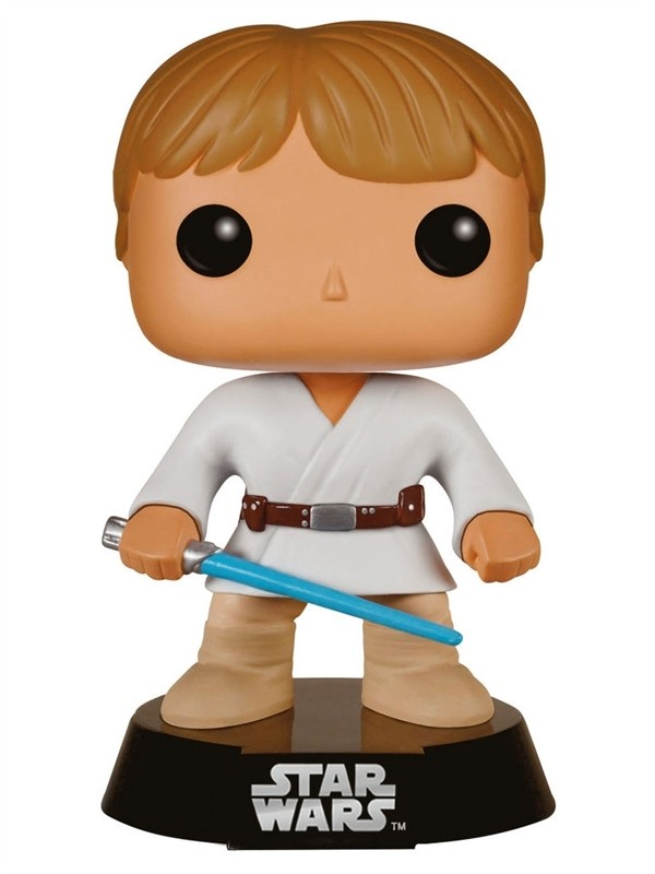 Luke Skywalker clipart tatooine Vinyl cm (Tatooine) Figure 10