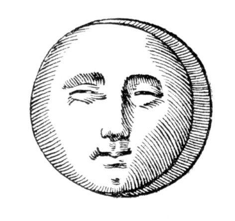 Triipy clipart vintage sun På Google Sketching sun on