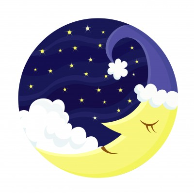 Lunar clipart bedtime The Monitor Unlearn Racial Us
