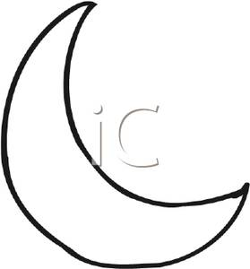 Lunar clipart black n white Moon Panda Clipart Art Clip